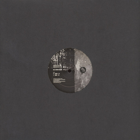 Lisiere Collectif - Rue Cameliei EP