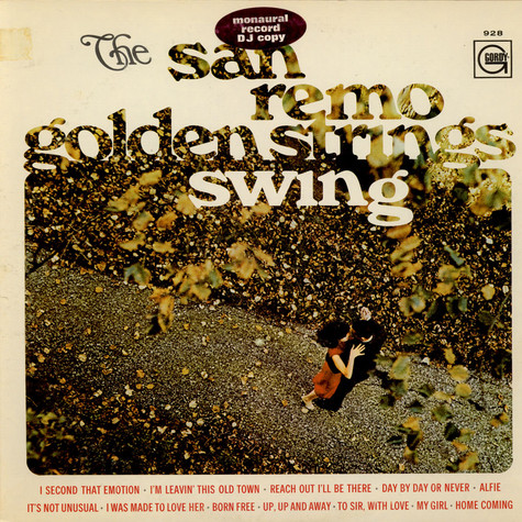 San Remo Golden Strings - San Remo Swings