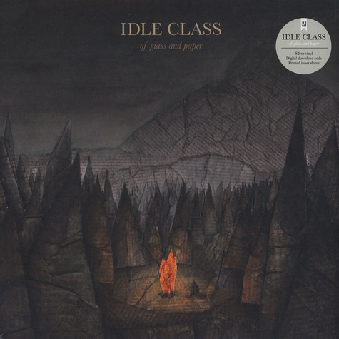 Idle Class - Of Glass And Paper