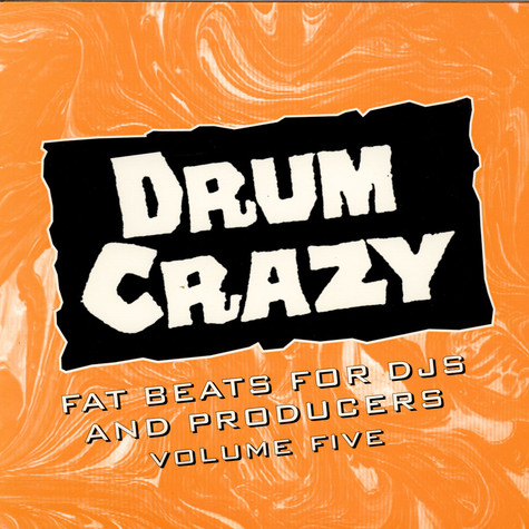 Fishguhlish - Drum Crazy Volume Five