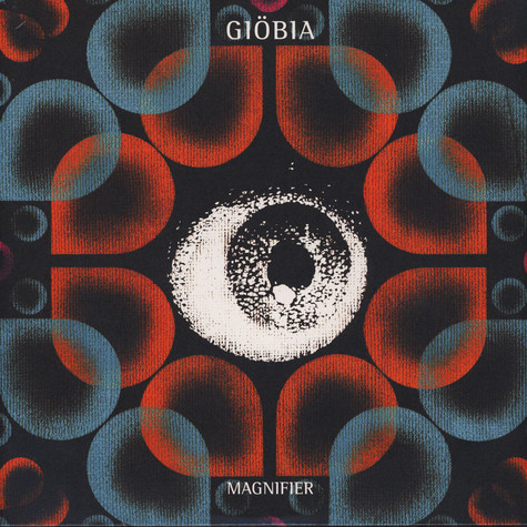 Giobia - Magnifier