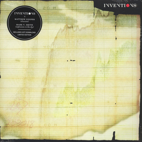 Inventions - Blanket Waves