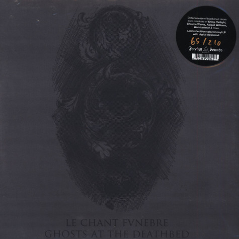 Le Chant Funebre - Ghosts At Deathbed