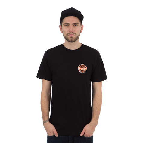Stüssy - World Stussy Tribe T-Shirt