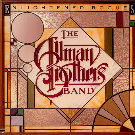 Allman Brothers Band, The - Enlightened Rogues