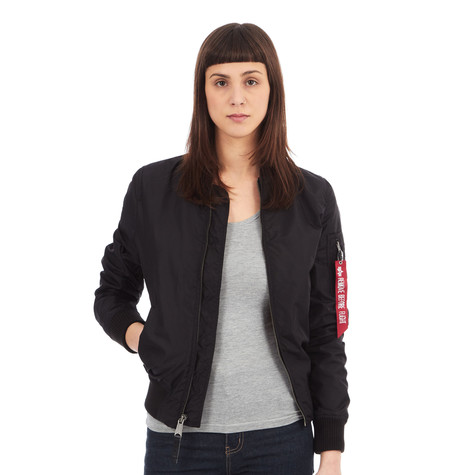 Alpha Industries - MA-1 TT Wmn