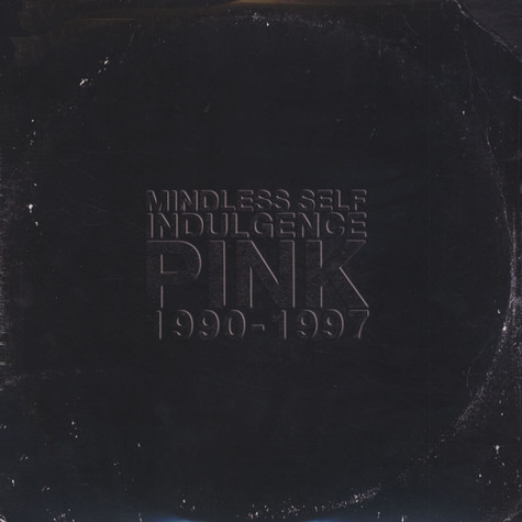 Mindless Self Indulgence - Pink