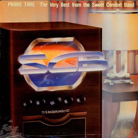 The Sweet Comfort Band - Prime Time (The Very Best From The Sweet Comfort Band)