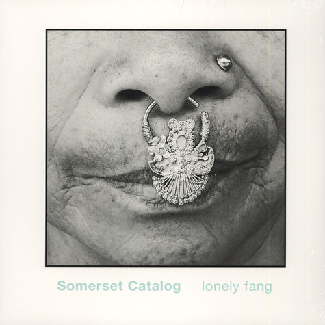 Somerset Catalog - Lonely Fang