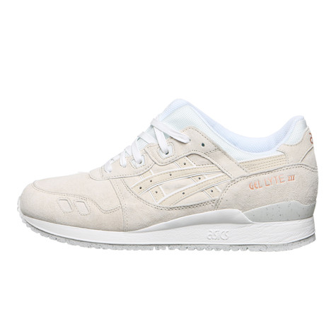 Asics - Gel-Lyte III (Rose Gold Pack)