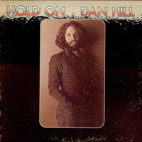 Dan Hill - Hold On