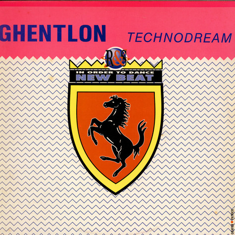 Ghentlon - Techno Dream