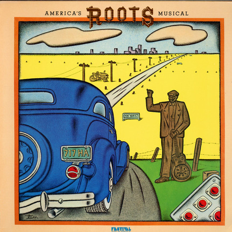 V.A. - America´s Musical Roots
