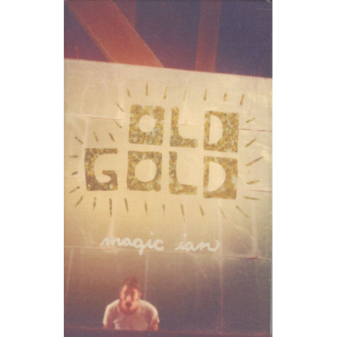 Magic Ian - Old Gold