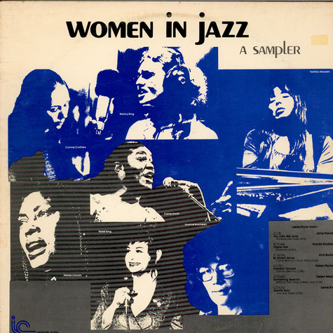 V.A. - Women In Jazz A Sampler
