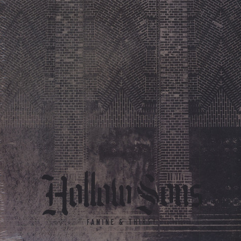 Hollow Sons - Pamine & Thirst