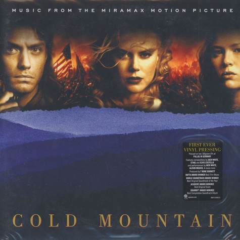 V.A. - OST Cold Mountain