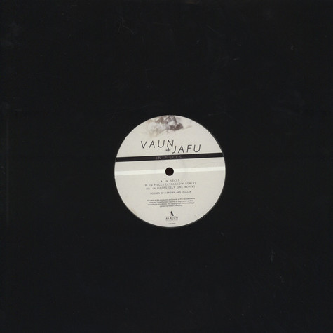 Vaun & Jafu - In Pieces Jack Sparrow & Sly One Remixes