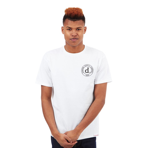 Diamond Supply Co. - College Seal T-Shirt