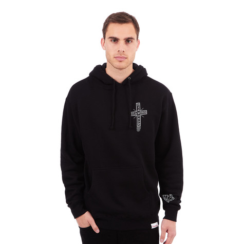 Diamond Supply Co. - Skate Life Cross Hoodie