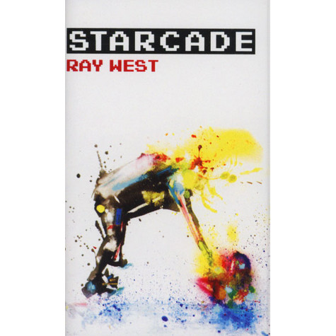 Ray West - Starcade