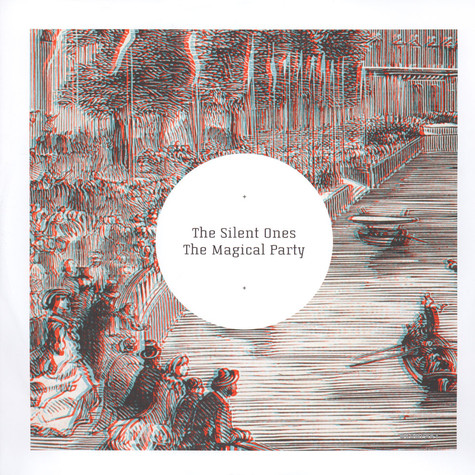 Silent Ones, The - The Magical Party