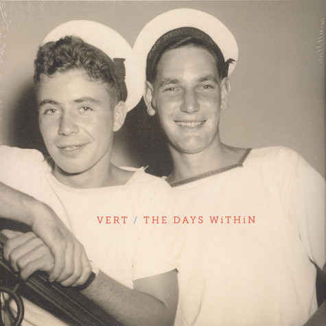 Vert - The Days Within