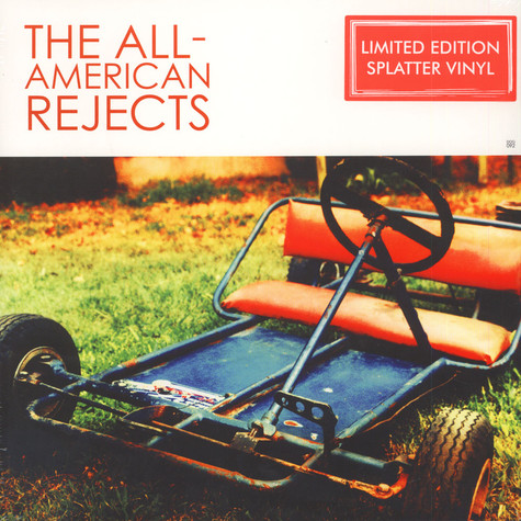 All-American Rejects, The - All-American Rejects