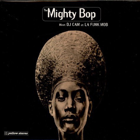 Mighty Bop, The - Meet DJ Cam Et La Funk Mob
