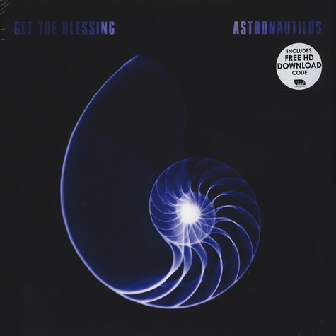 Get The Blessing - Astronautilus