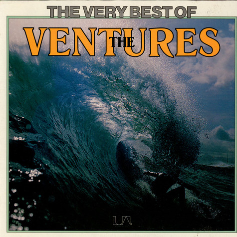 Ventures, The - The Very Best Of The Ventures