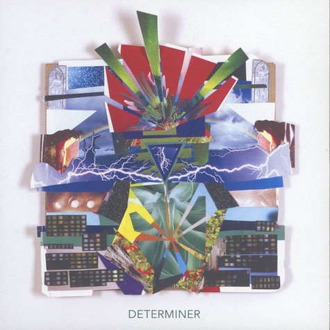 Determiner - Time's Size