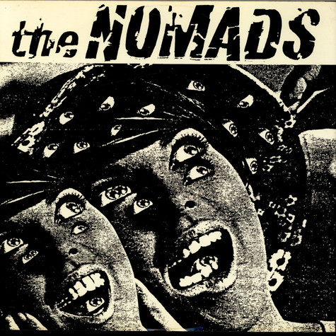 The Nomads - She Pays The Rent