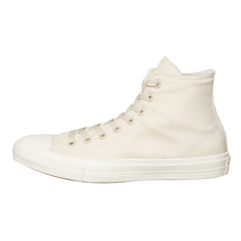 eb5352ab9d65 Converse - Chuck Taylor All Star II Hi (Parchment   Navy   White)