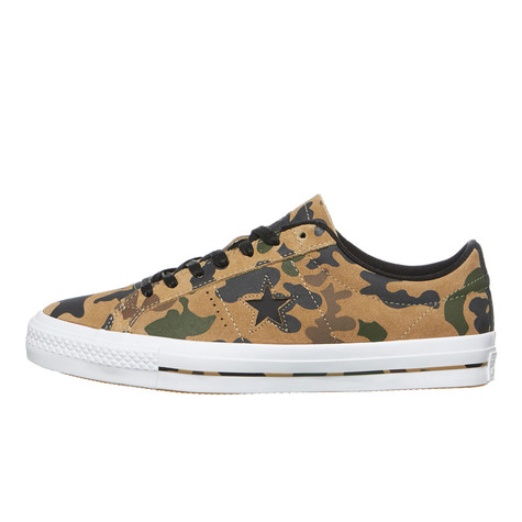 Converse - CONS One Star Pro Ox