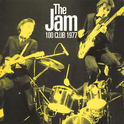 Jam, The - Live At The 100 Club 1977