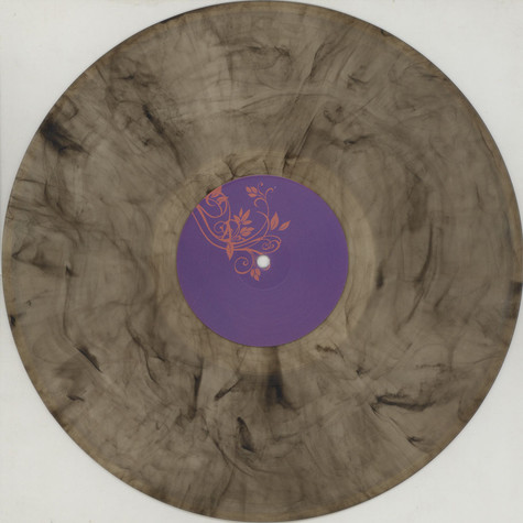 Analog Roland Orchestra, The - Roden Crater Vision EP