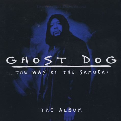 RZA - OST Ghost Dog Deluxe Edition