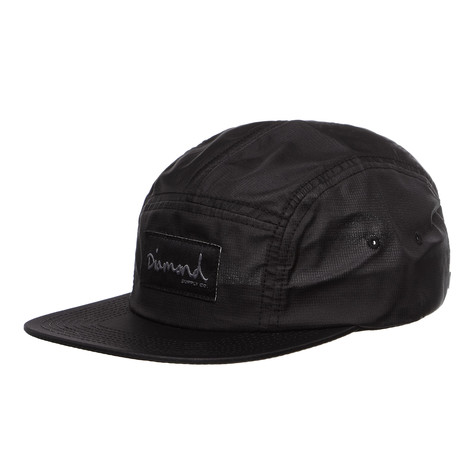 Diamond Supply Co. - Porto 5-Panel Cap