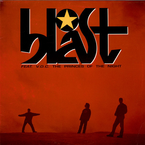 Blast Feat. V.D.C. - The Princes Of The Night