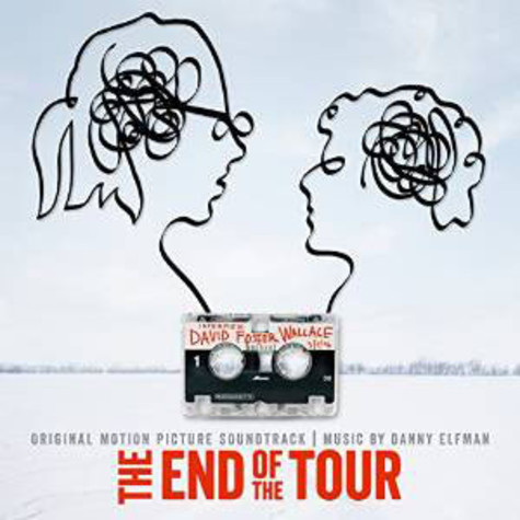 V.A. - OST End Of The Tour