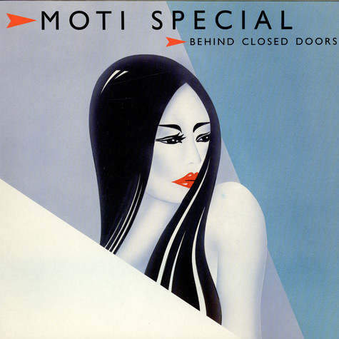 Moti Special - Behind Closed Doors