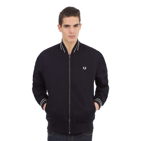 Fred Perry - Cotton Bomber Jacket