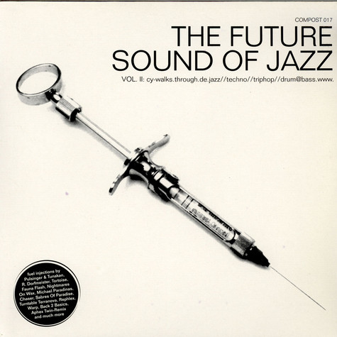 V.A. - The Future Sound Of Jazz Vol. 2