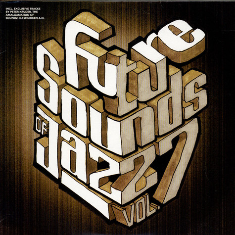 V.A. - Future Sounds Of Jazz Vol. 7