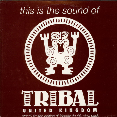 V.A. - This Is The Sound Of Tribal United Kingdom