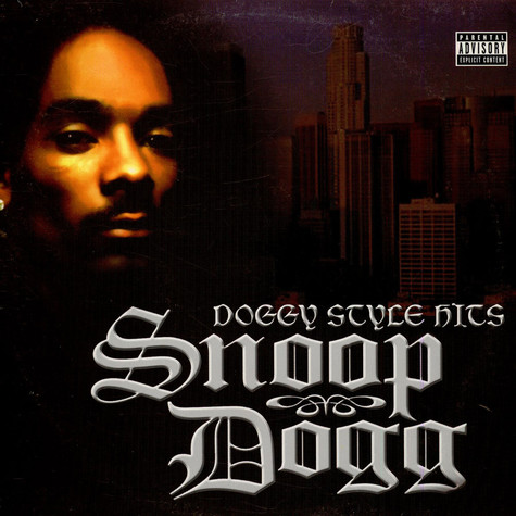 Snoop Dogg - Doggy Style Hits