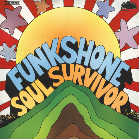 Funkshone - Soul Survivor