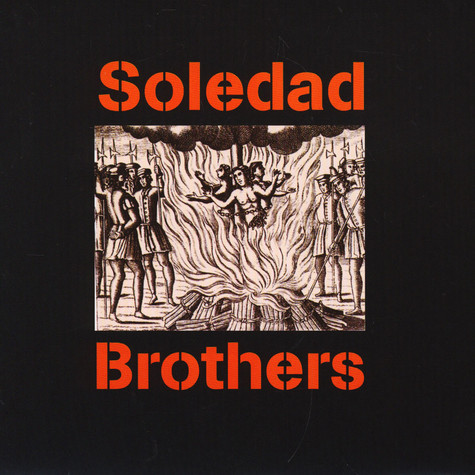 Soledad Brothers - Human Race Blues