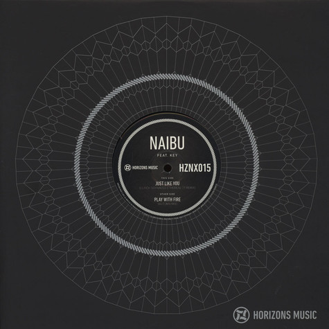 Naibu - Just Like You Ulrich Schnauss Ethereal 77 Remix